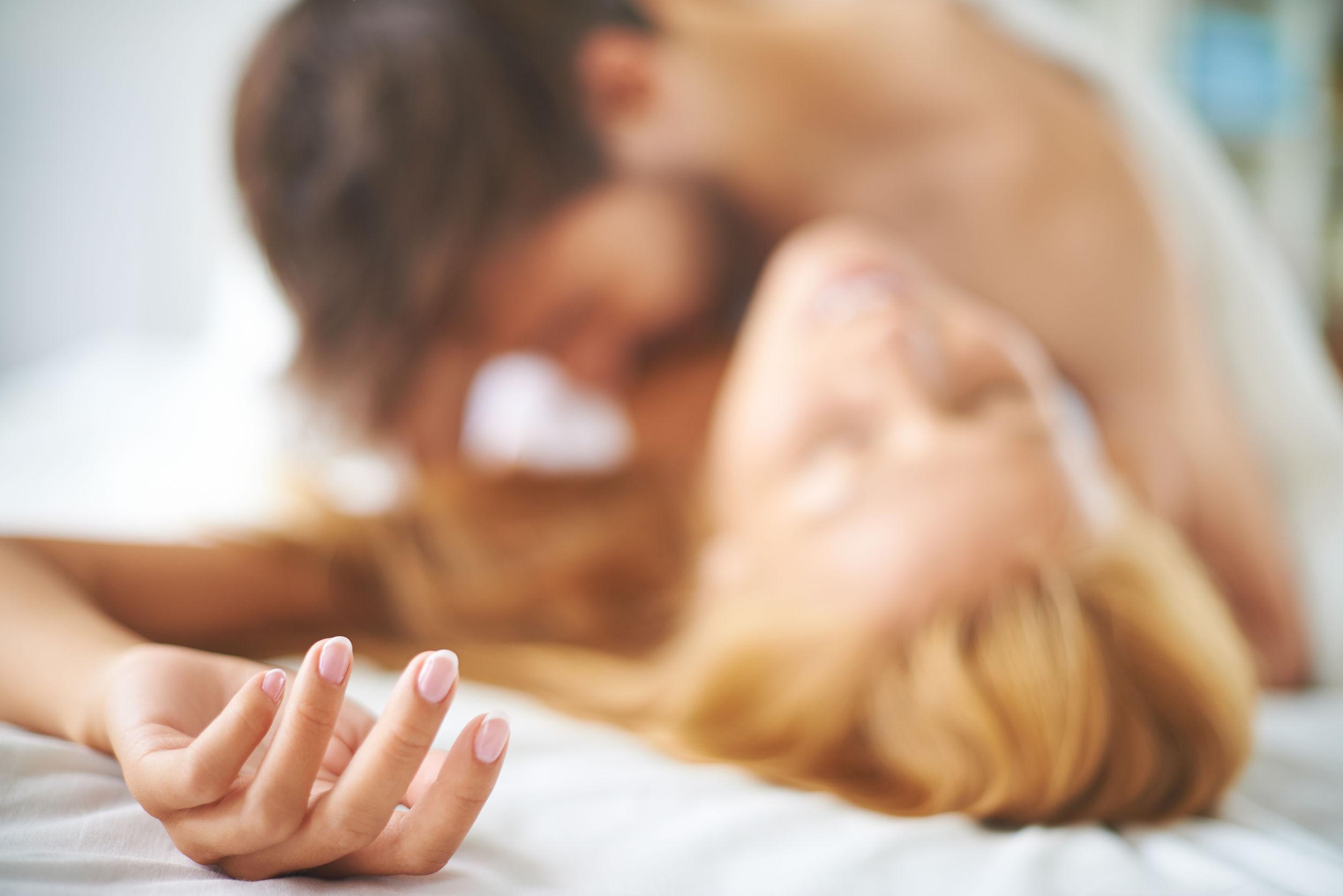 czy każda kobieta może mieć orgazm kobiecy