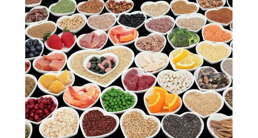 Produkty preferowane do spożycia podczas stosowania diety Dukana