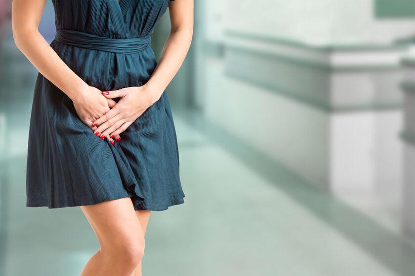Objawy grzybicy pochwy u kobiet