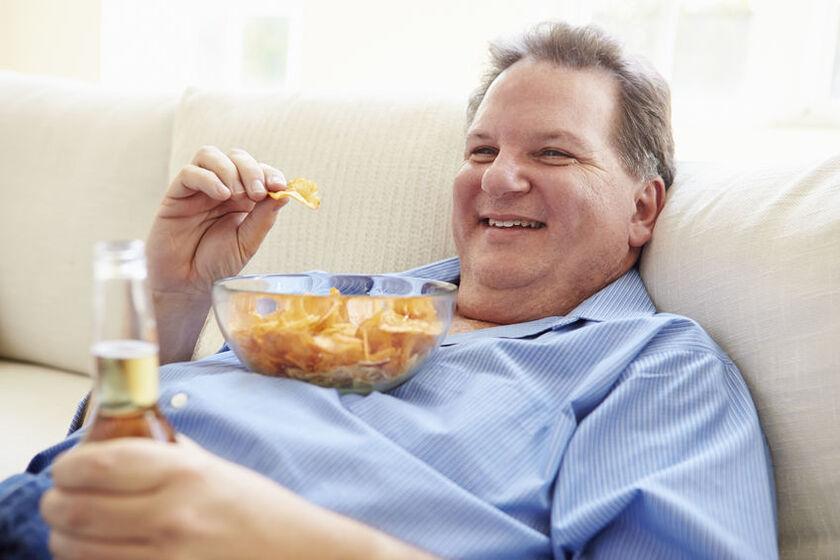 Spożywanie alkoholu a poziom cholesterolu