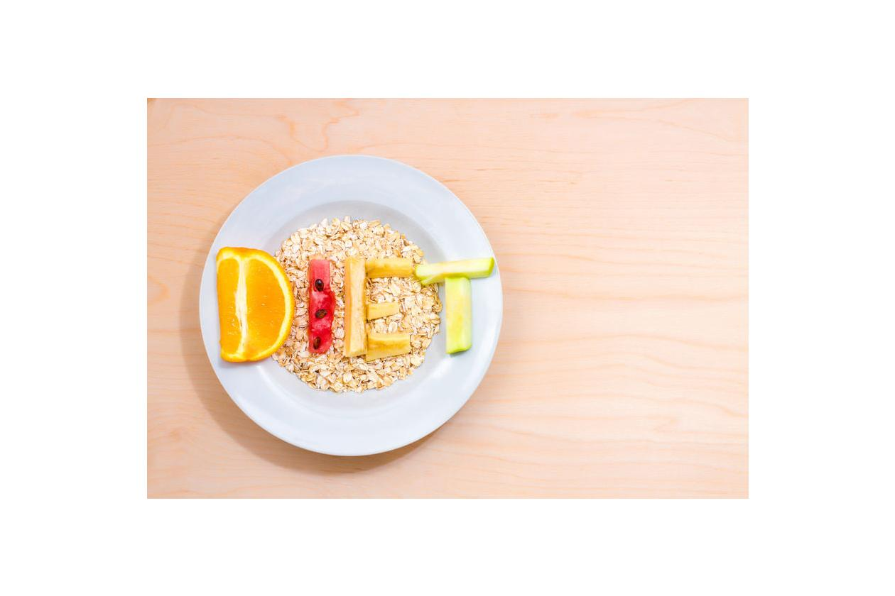 Produkty z diety strukturalnej