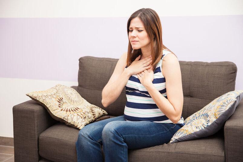 Nasiona lnu dla kobiet w ciąży
