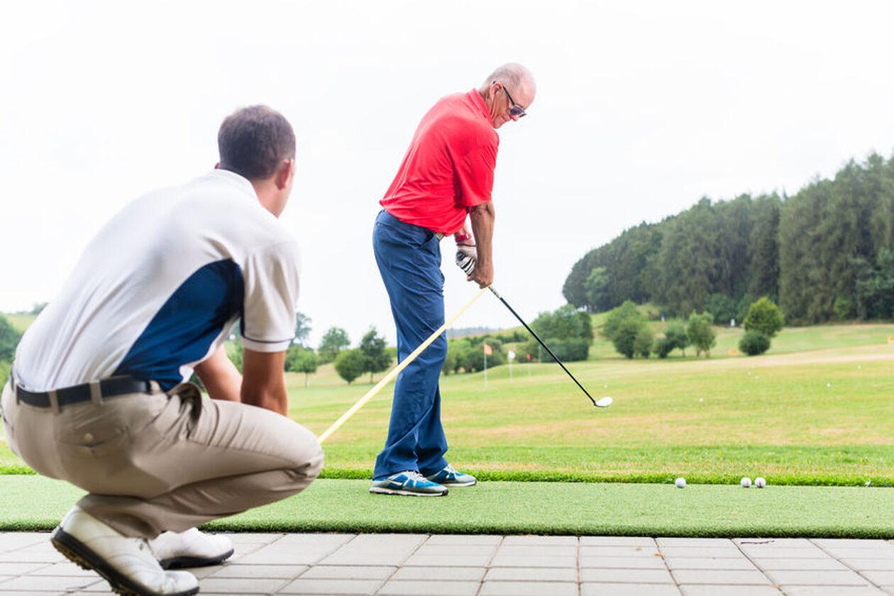 Przypadłość łokcia golfisty