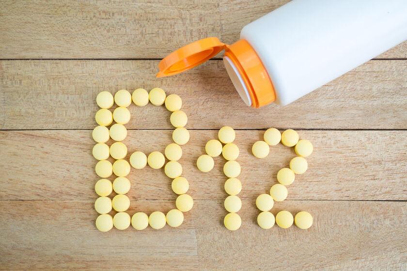 Witamina B12