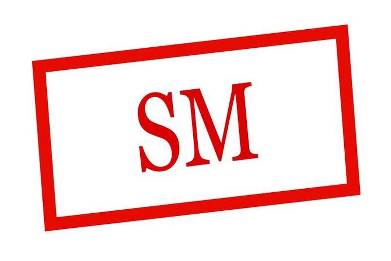 SM, czyli symbol stwardnienia rozsianego