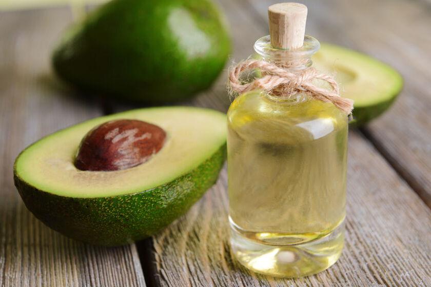 Olej z owocu awokado