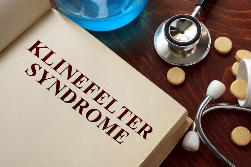Diagnostyka zespołu Klinefeltera