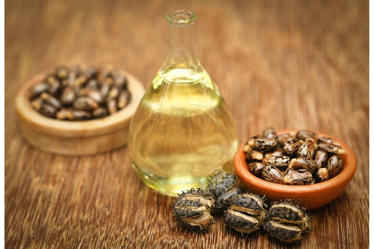 Olej rycynowy w leczeniu