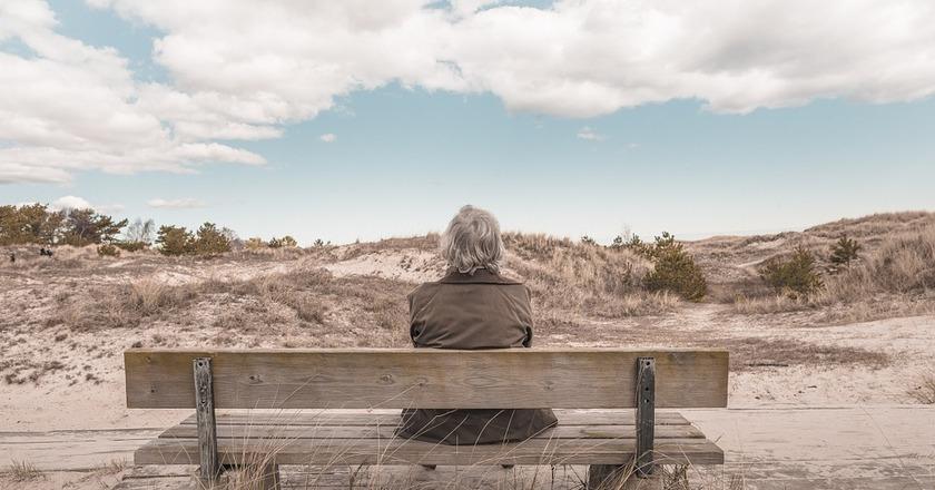 Demencja u seniora