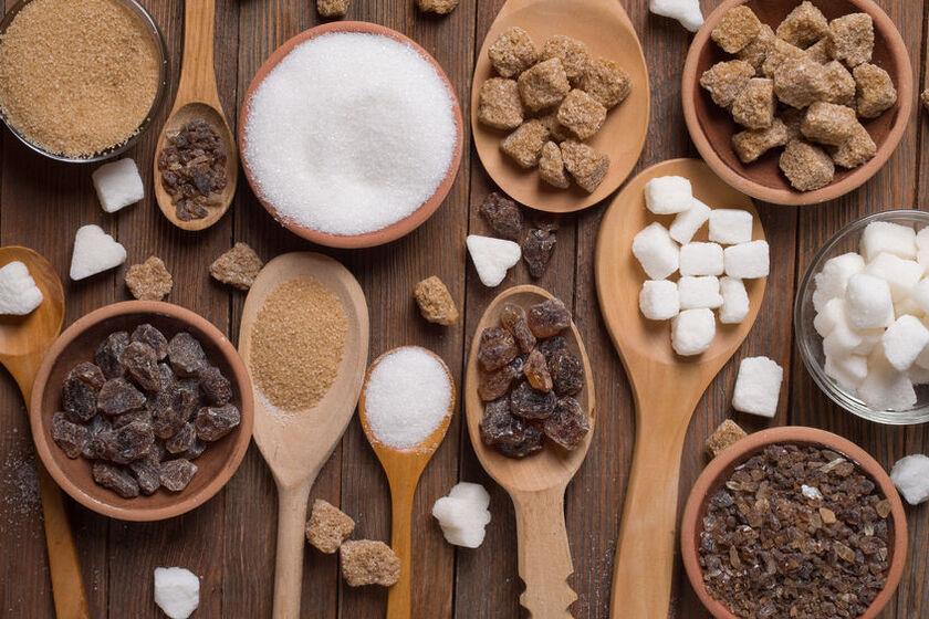 Produkty do stosowania w diecie Montignac