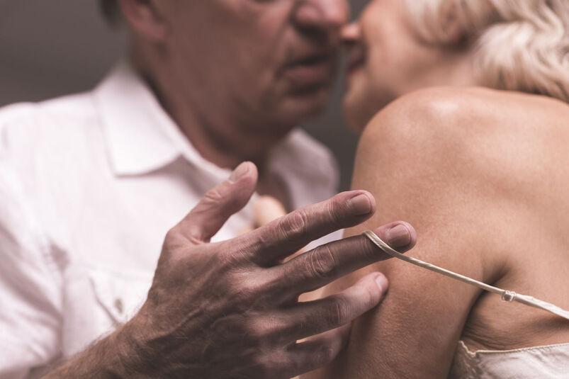 Seks wśród seniorów po 60. roku życia