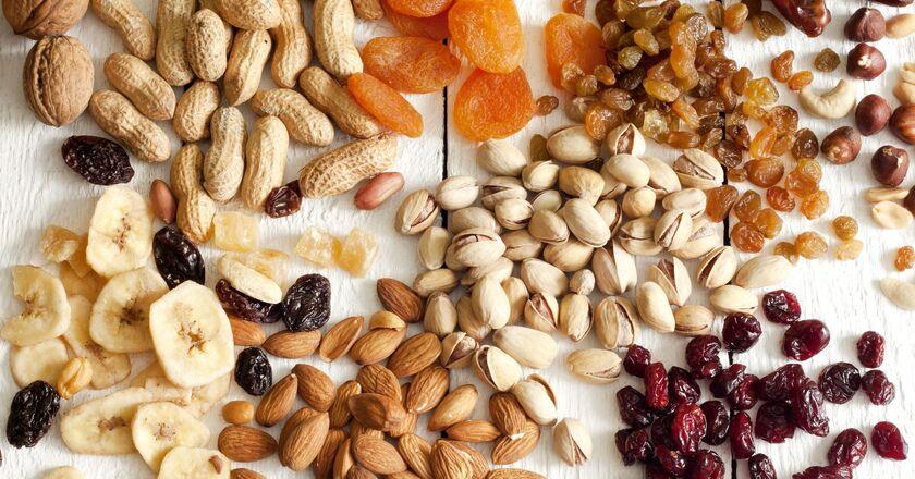 Zaburzenia erekcji a dieta. Co jeść na potencję?