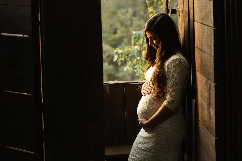 Witaminy w ciąży