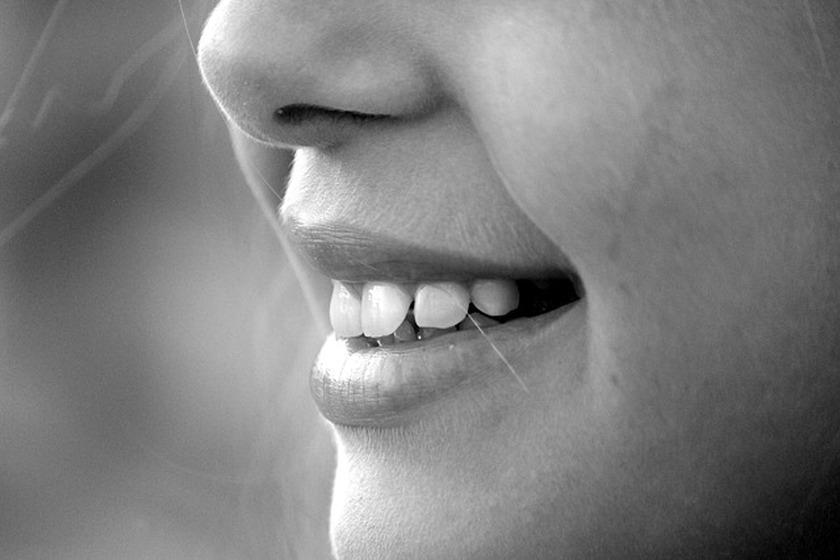 wapń a zęby