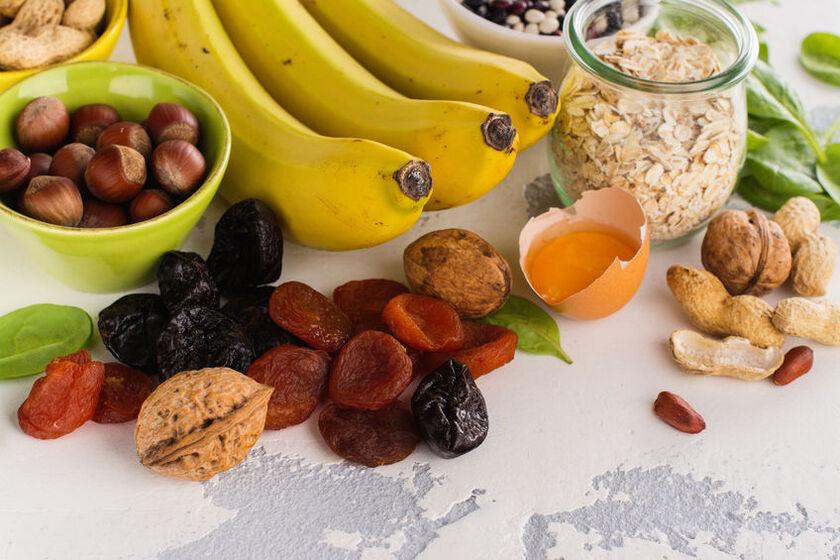 Produkty stosowane przy hiperkaliemii