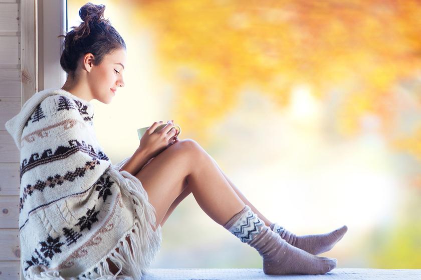 Jak zadbać o skórę jesienią