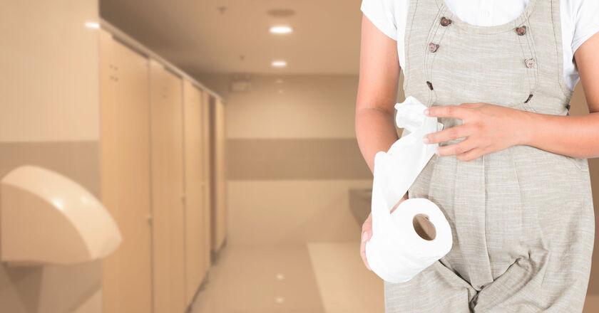 popuszczanie moczu, popuszczanie moczuw ciąży