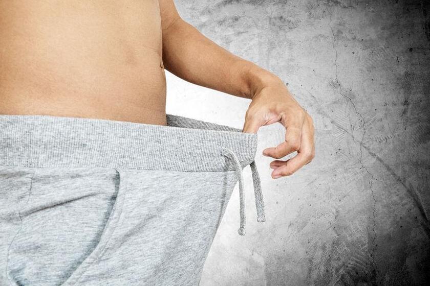 Erekcja - zaburzenie erekcji. Jak ją wzmocnić?