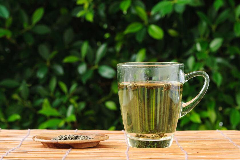 herbata na potencję