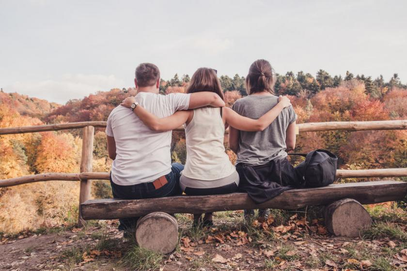 Związek poligamiczny