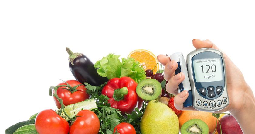 Badanie poziomu podwyższonego cukru we krwi
