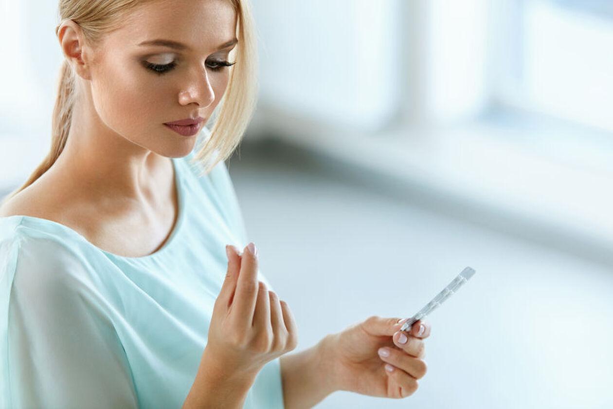 Skutki odstawienia tabletek antykoncepcyjnych