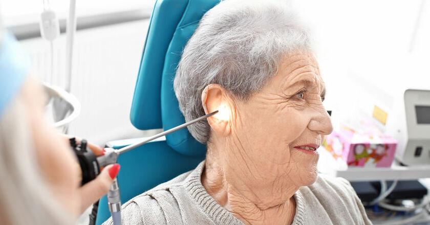 Poradnia audiologiczna
