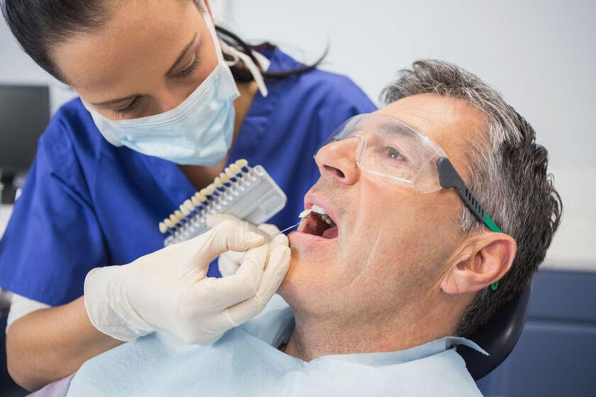 Protetyka zębów