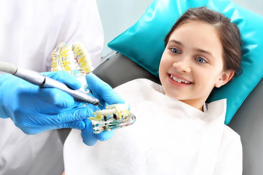Gumki ortodontyczne