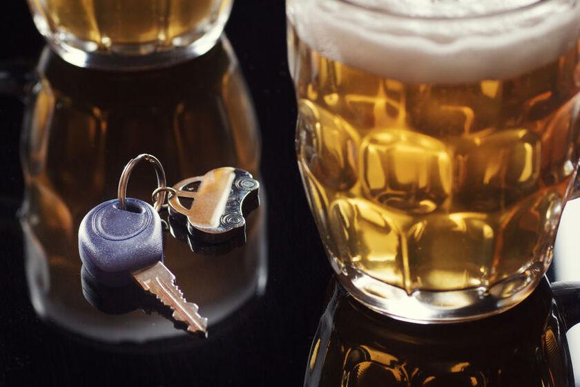Ile trwa spalanie alkoholu